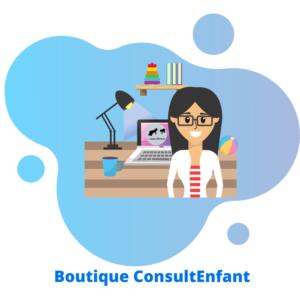Consultenfant boutique